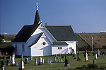 Margate United Church, Queen's County, PEI