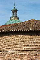 Europe/France/Midi-Pyrénées/31/Haute-Garonne/Toulouse: Hôtel-Dieu - Hospice Saint Joseph de la Grave