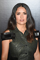 Salma Hayek at the Sundance Film Festival: London opening photocall at Picturehouse Central, London.<br /> 01 June  2017<br /> Picture: Steve Vas/Featureflash/SilverHub 0208 004 5359 sales@silverhubmedia.com