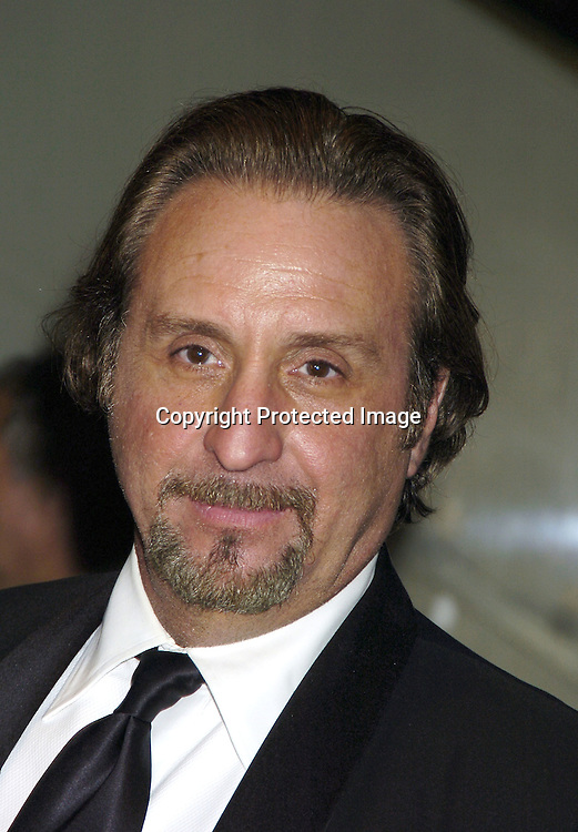 "Ron Silver ..at The Opening of The 43rd New York Film Festival showing of ""Good Night, and Good Luck on September 23, 2005 at Avery Fisher Hall. ..Photo by Robin Platzer, Twin Images.."