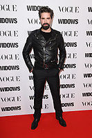 "LONDON, UK. October 31, 2018: Jack Guinness at the ""Widows"" special screening in association with Vogue at the Tate Modern, London.<br /> Picture: Steve Vas/Featureflash"