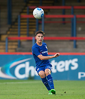 Ruben Sammut of Chelsea U23 during the pre season friendly match between Aldershot Town and Chelsea U23 at the EBB Stadium, Aldershot, England on 19 July 2017. Photo by Andy Rowland / PRiME Media Images.