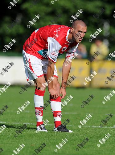 2011-07-09 / Voetbal / seizoen 2011-2012 / R. Antwerp FC / Benjamin Lambot ..Foto: mpics