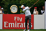 Scott Jamieson (SCO) tees off on the 1st tee to start his round during of Day 3 of the BMW International Open at Golf Club Munchen Eichenried, Germany, 25th June 2011 (Photo Eoin Clarke/www.golffile.ie)
