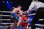 Alexander Hagen vs Roman Javoev