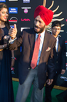 Bollywood - Green Carpet - IIFA Tata Motors Awards Ceremony