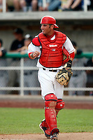 Braulio Pardo of the Orem Owlz (2009 Pioneer League) playing against the Casper Ghosts in Orem, UT - 07/26/2009..Photo by:  Bill Mitchell/Four Seam Images..