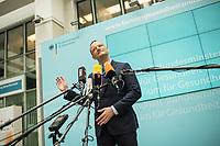 2018/08/01 Gesundheit | Bundesgesundheitsminister Jens Spahn | PpSG