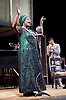 Ma Rainey's Black Bottom<br /> by August Wilson <br /> at the Lyttelton Theatre, National Theatre, London, Great Britain <br /> press photocall <br /> 1st February 2016 <br /> directed by Dominic Cooke <br /> <br /> Sharon D Clarke as Ma Rainey <br /> <br /> <br /> Photograph by Elliott Franks <br /> Image licensed to Elliott Franks Photography Services