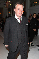 Suggs<br /> at the Jasper Conran AW17 show as part of London Fashion Week AW17 at Claridges, London.<br /> <br /> <br /> &copy;Ash Knotek  D3230  17/02/2017