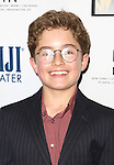 Sean Giambrone attends The Creative Coalition's Annual  Celebration of Arts & America at STK DC on May 2, 2014 in Washington, D.C.