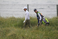 Haydn Porteous (RSA) on the 7th during Round 2 of the Irish Open at LaHinch Golf Club, LaHinch, Co. Clare on Friday 5th July 2019.<br /> Picture:  Thos Caffrey / Golffile<br /> <br /> All photos usage must carry mandatory copyright credit (© Golffile | Thos Caffrey)