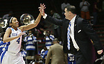UK Hoops 2011: NCAA Hampton