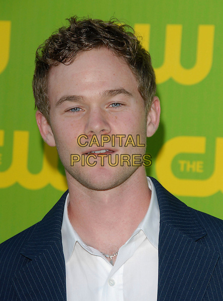 AARON ASHMORE.The CW Launch Party held at Warner Brothers' Studios in Burbank, California, USA..September 18th, 2006.Ref: DVS.headshot portrait.www.capitalpictures.com.sales@capitalpictures.com.©Debbie VanStory/Capital Pictures