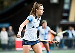 AMSTELVEEN - Carmel Bosch (Hurley) .Hoofdklasse competitie dames, Hurley-HDM (2-0) . FOTO KOEN SUYK