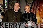 Eoin Hand and Joe Murphy Launch a CD at saint Johns Listowel