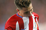 Atletico de Madrid's Jose Maria Gimenez during Champions League 2016/2017 Semi-finals 2nd leg match. May 10,2017. (ALTERPHOTOS/Acero)