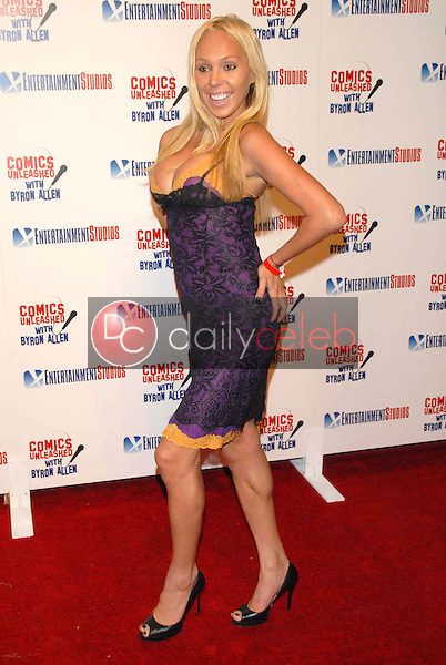 Mary Carey<br />at the television premiere party for the show &quot;Comics Unleashed&quot;. Sunset Gower Studios Stage 9, Hollywood, CA. 09-25-06<br />Dave Edwards/DailyCeleb.com 818-249-4998