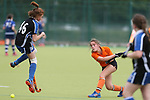 Welsh Youth Hockey Cup Final U13 Girls<br /> Northop Hall v Gwent<br /> Swansea University<br /> 06.05.17<br /> ©Steve Pope - Sportingwales