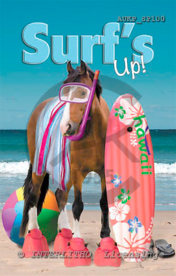 Samantha, ANIMALS,  photos,+horses,++++,AUKPSP100,#A# Humor, lustig, divertido