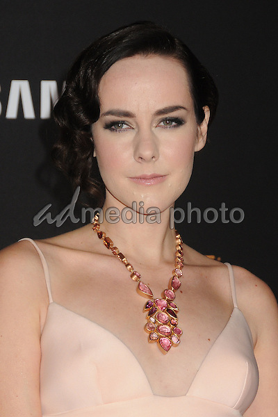 "16 November 2015 - Los Angeles, California - Jena Malone. ""The Hunger Games: Mockingjay - Part 2"" Los Angeles Premiere held at the Microsoft Theater. Photo Credit: Byron Purvis/AdMedia"