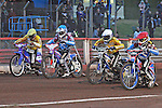 LAKESIDE HAMMERS v BIRMINGHAM BURMMIES<br /> ELITE LEAGUE<br /> FRIDAY 17TH MAY 2013<br /> ARENA ESSEX<br /> HEAT 7