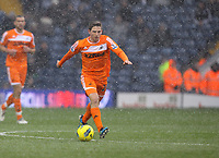 Pictured: Saturday, 04 February 2012<br />