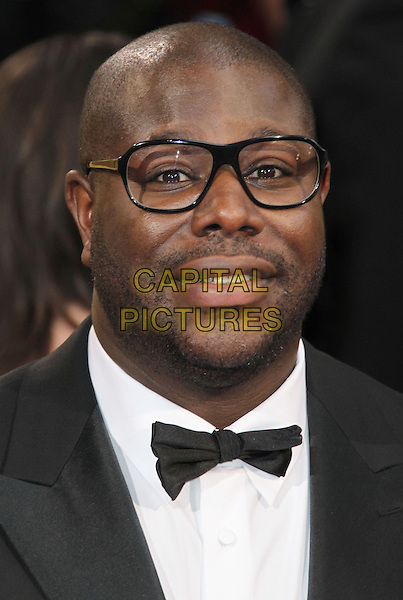02 March 2014 - Hollywood, California - Steve McQueen. 86th Annual Academy Awards held at the Dolby Theatre at Hollywood &amp; Highland Center. <br /> <br /> CAP/ADM/RE<br /> &copy;Russ Elliot/AdMedia/Capital Pictures