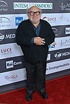 03.03.2018; Los Angeles, USA: DANNY DE VITO<br /> attends the Italia Film Festival, Los Angeles<br /> Mandatory Photo Credit: &copy;NEWSPIX INTERNATIONAL<br /> <br /> IMMEDIATE CONFIRMATION OF USAGE REQUIRED:<br /> Newspix International, 31 Chinnery Hill, Bishop's Stortford, ENGLAND CM23 3PS<br /> Tel:+441279 324672  ; Fax: +441279656877<br /> Mobile:  07775681153<br /> e-mail: info@newspixinternational.co.uk<br /> Usage Implies Acceptance of Our Terms &amp; Conditions<br /> Please refer to usage terms. All Fees Payable To Newspix International