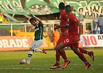 Deportivo Cali perdio 2x1 con Cortulua en la liga Aguila I 2016