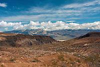 Death Valley National Park, Panamint, Amargosa  Range, DVNP, Desert, Great Basin,, arid, mountain range, United States, USA