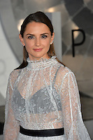 Actress Rachael Leigh Cook at the world premiere of &quot;Passengers&quot; at the Regency Village Theatre, Westwood. <br /> December 14, 2016<br /> Picture: Paul Smith/Featureflash/SilverHub 0208 004 5359/ 07711 972644 Editors@silverhubmedia.com