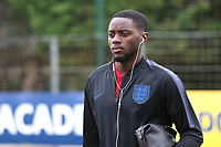 Josh DaSilva of Brentford and England arrives at the ground during Guatemala Under-23 vs England Under-20, Tournoi Maurice Revello Football at Stade Marcel Cerdan on 11th June 2019