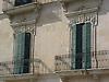 facade with balcony and green wooden shutters<br /> <br /> fachada con balcones y persianas verdes<br /> <br /> Fassade mit Balkonen und gr&uuml;nen Holzfensterl&auml;den<br /> <br /> 2272 x 1704 px<br /> 150 dpi: 38,47 x 28,85 cm<br /> 300 dpi: 19,24 x 14,43 cm