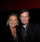 "Premiere of ""23 Blast"" - Vision Comes From Within"" - a film by Dylan Baker starring Kim Zimmer and Dylan Baker on October 20, 2014 at Regal Cinemas E-Walk Theatre, New York City. (Photo by Sue Coflin/Max Photos)"