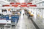 SANY Factory