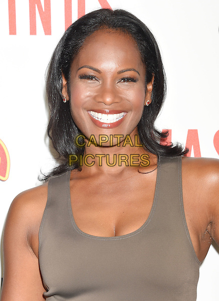 HOLLYWOOD, CA - SEPTEMBER 26: Actress Robinne Lee attends the premiere of Relativity Media's 'Masterminds' held at TCL Chinese Theatre on September 26, 2016 in Hollywood, California.<br /> CAP/ROT/TM<br /> &copy;TM/ROT/Capital Pictures