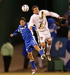 2004.10.16 MLS: Los Angeles at Kansas City