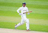 PICTURE BY VAUGHN RIDLEY/SWPIX.COM - Cricket - County Championship Div 2 - Yorkshire v Kent, Day 3 - Headingley, Leeds, England - 07/04/12 - Yorkshire's Andrew Gale.