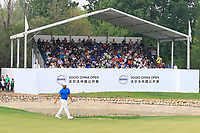 Alexander Levy (FRA) during the final round of the Volvo China Open played at Topwin Golf and Country Club, Huairou, Beijing, China 26-29 April 2018.<br /> 29/04/2018.<br /> Picture: Golffile | Phil Inglis<br /> <br /> <br /> All photo usage must carry mandatory copyright credit (&copy; Golffile | Phil Inglis)