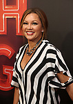 "Vanessa Williams attends the Broadway Opening Night of ""Torch Song"" at the Hayes Theater on Noveber 1, 2018 in New York City."