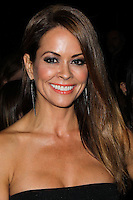 BEVERLY HILLS, CA, USA - MAY 20: Brooke Burke-Charvet at the 39th Annual Gracie Awards held at The Beverly Hilton Hotel on May 20, 2014 in Beverly Hills, California. (Photo by Xavier Collin/Celebrity Monitor)