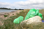 Boyne Clean Up Baltray May 2011