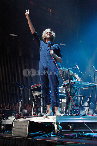 CAMDEN, NJ - JUNE 11 :  ***HOUSE COVERAGE*** AWOLNATION perform at Radio 104.5 9th Birthday Show, day 1 at BB&T Pavillion in Camden, Jew Jersey on June 11, 2016 photo credit Star Shooter / MediaPunch