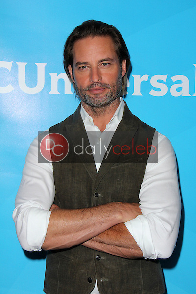 Josh Holloway<br />