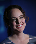 Melissa Errico during the 'On A Clear Day You Can See Forever' photo call at the Irish Repertory Theatre on June 14, 2018 in New York City.
