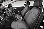 Front seat view of a 2015 Opel ASTRA Enjoy 5 Door Wagon 2WD Front Seat car photos