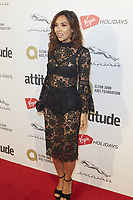 www.acepixs.com<br /> <br /> October 12 2017, London<br /> <br /> Myleene Klass arriving at the Virgin Holidays Attitude Awards 2017 at the Roundhouse on October 12 2017 in London.<br /> <br /> By Line: Famous/ACE Pictures<br /> <br /> <br /> ACE Pictures Inc<br /> Tel: 6467670430<br /> Email: info@acepixs.com<br /> www.acepixs.com