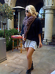 Mary Kate Olsen @ Chateau Marmont 09/20/2008