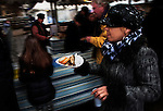 The Herring Festival, Boulogne-sur-Mer, France, which is held every year in November and lasts for two days.<br />